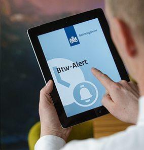 btw-alert app